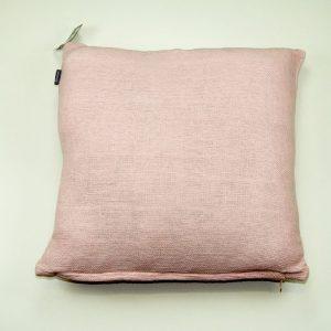 Sart rosa bløde puder 45 x 45 cm
